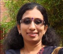 Prof. Sangeetha Menon