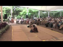 Embedded thumbnail for Adyar Convention 2015 - Justice Ramasubramanian