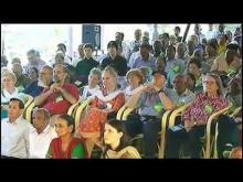 Embedded thumbnail for Adyar Convention 2016 - Dr C.Rajasekhar