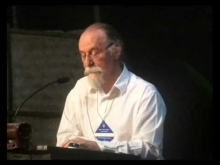 Embedded thumbnail for Day-3: Theosophy-Science Lecture