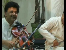 Embedded thumbnail for Adyar Convention 2016 - Violin Concert